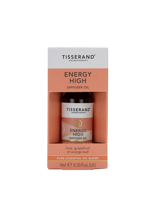 Tisserand Diffuser Oil - Energy High