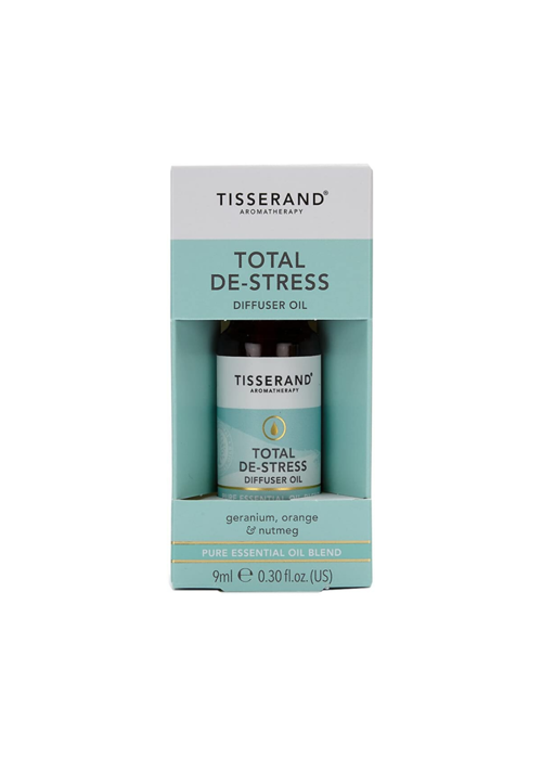 Tisserand Diffuser Oil - Total De-stress