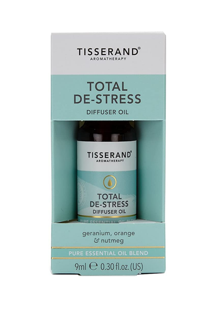 Diffuser Oil - Total De-stress