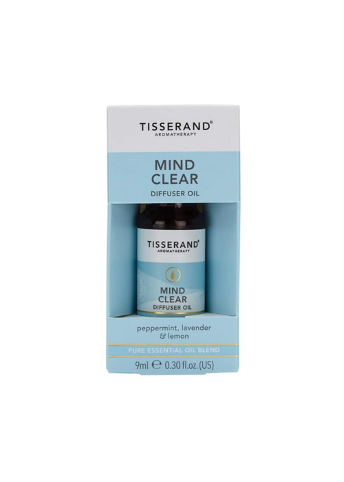 Tisserand Diffuser Oil - Mind Clear