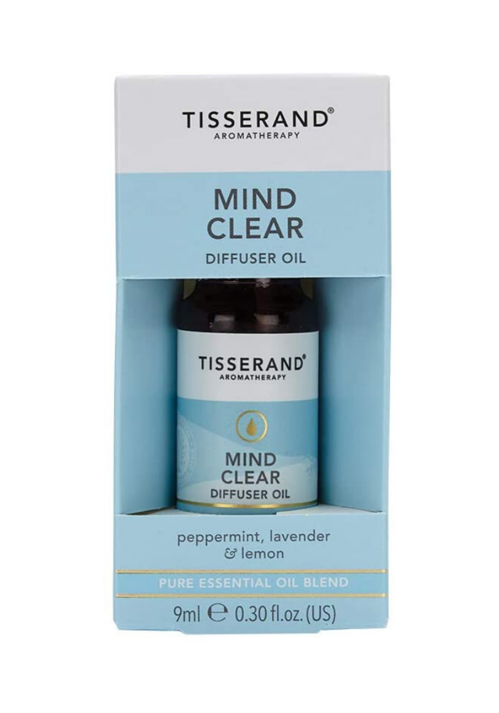 Diffuser Oil - Mind Clear