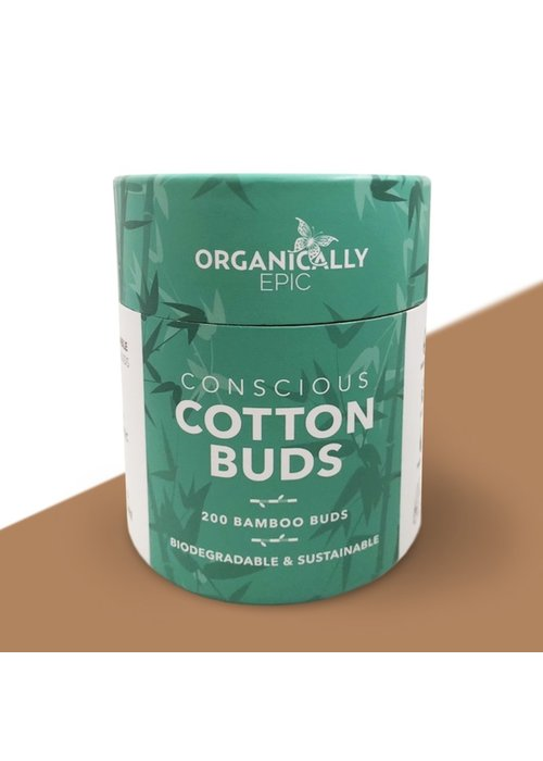 Organically Epic Cotton Buds