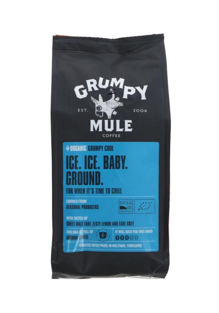 Ice Blend Ground Coffee - 227g