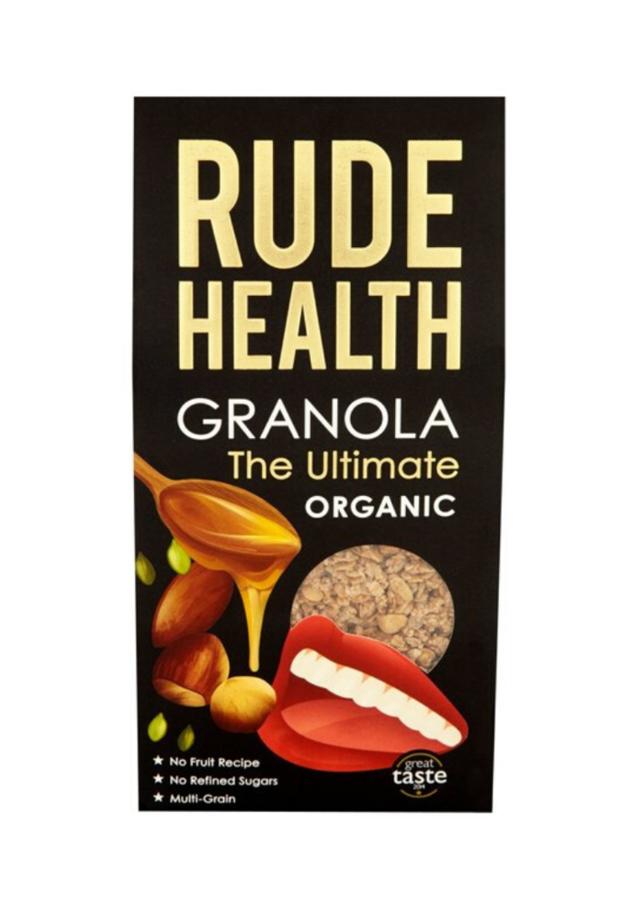 The Ultimate Granola - Organic