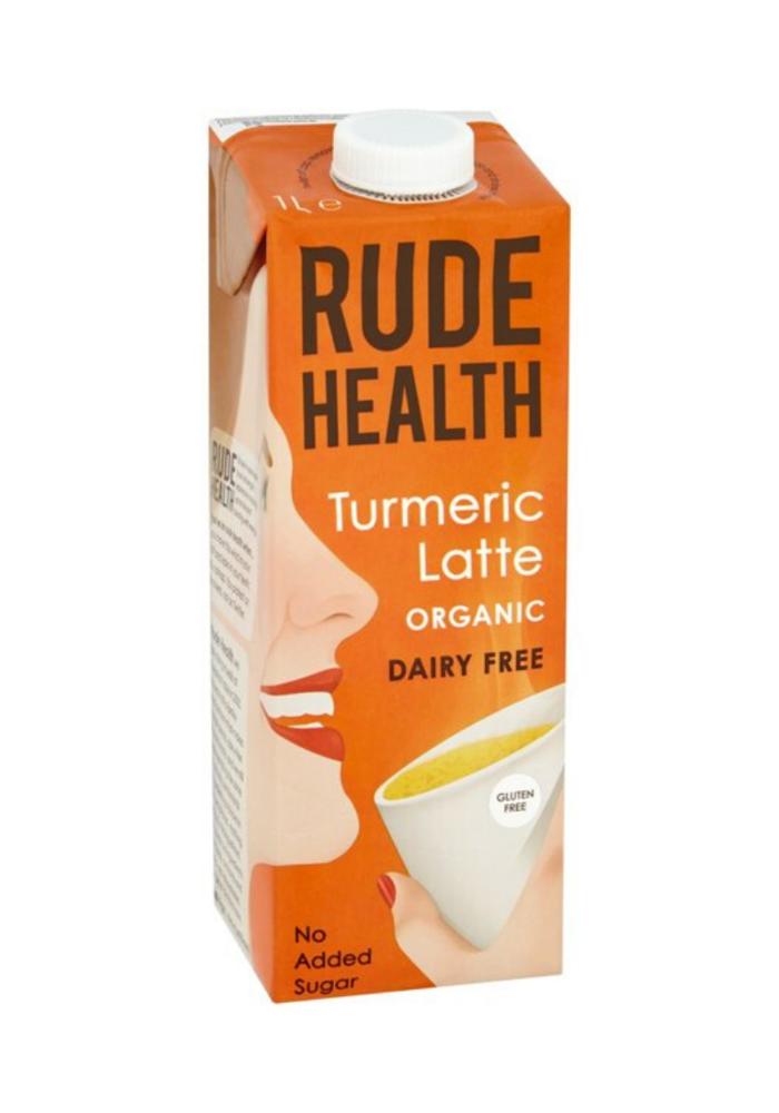 Organic Turmeric Latte 1L