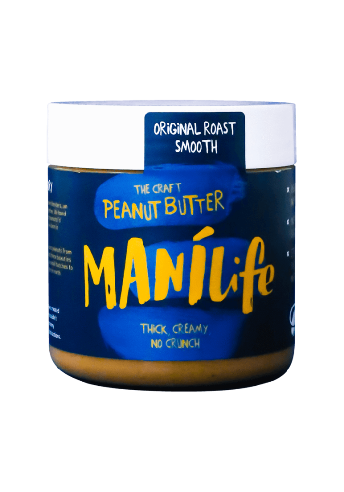 Peanut Butter: Smooth 295g