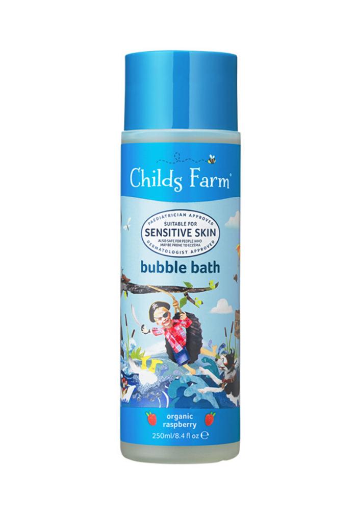 Bubble Bath:
