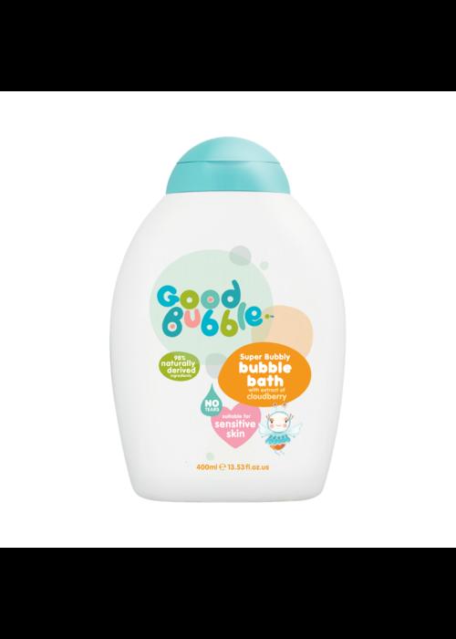 Good Bubble Bubble Bath - Cloudberry