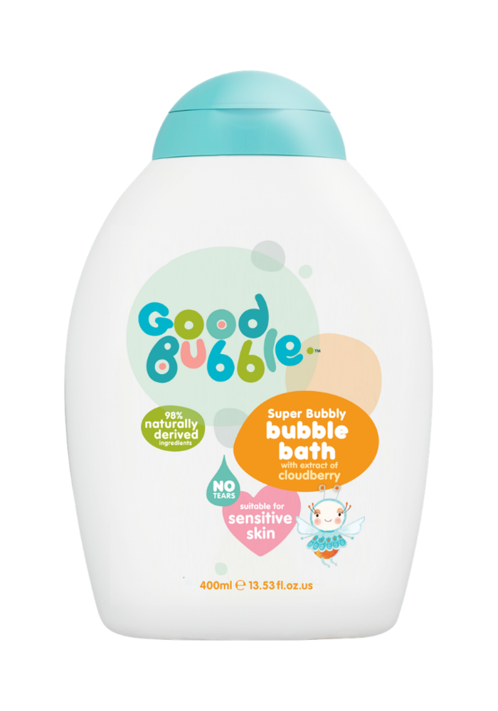 Bubble Bath - Cloudberry
