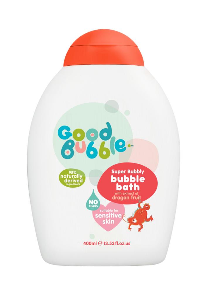 Bubble Bath - Dragon Fruit