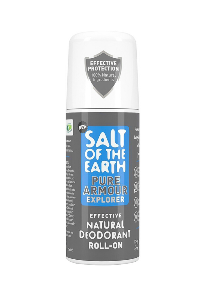 Deodorant Roll On: