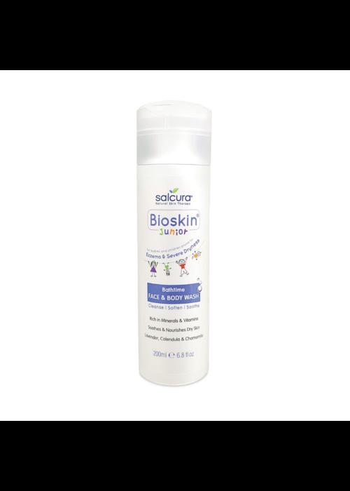 Salcura Bioskin Junior Body Wash