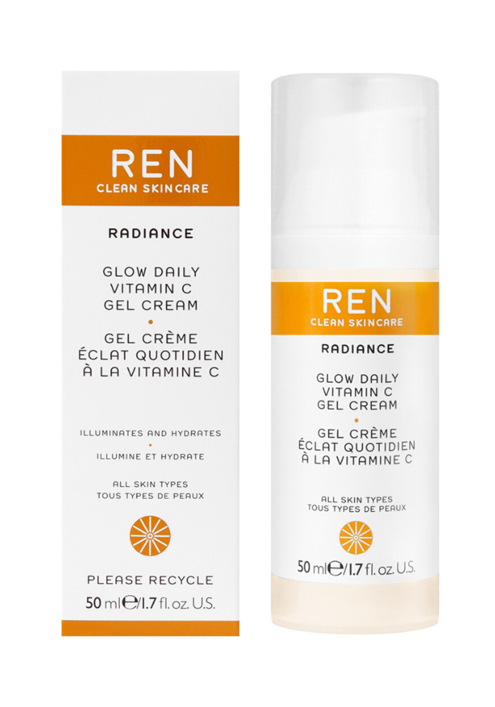 Radiance Vitamin C Gel Cream