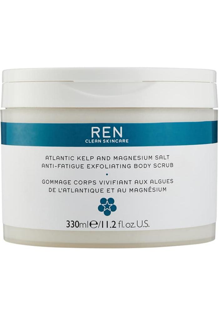 Atlantic Kelp & Magnesium Body Scrub