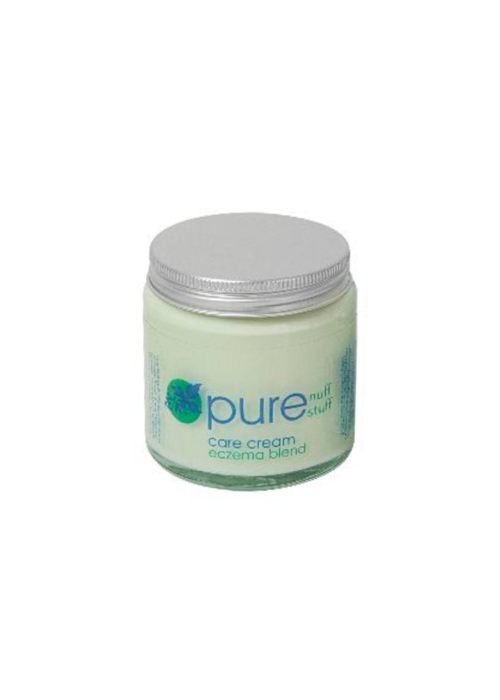 Pure Nuff Stuff Eczema Cream 120ml
