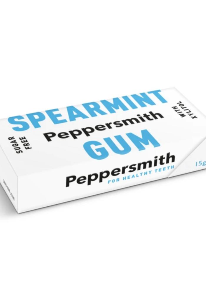 Chewing Gum - Spearmint