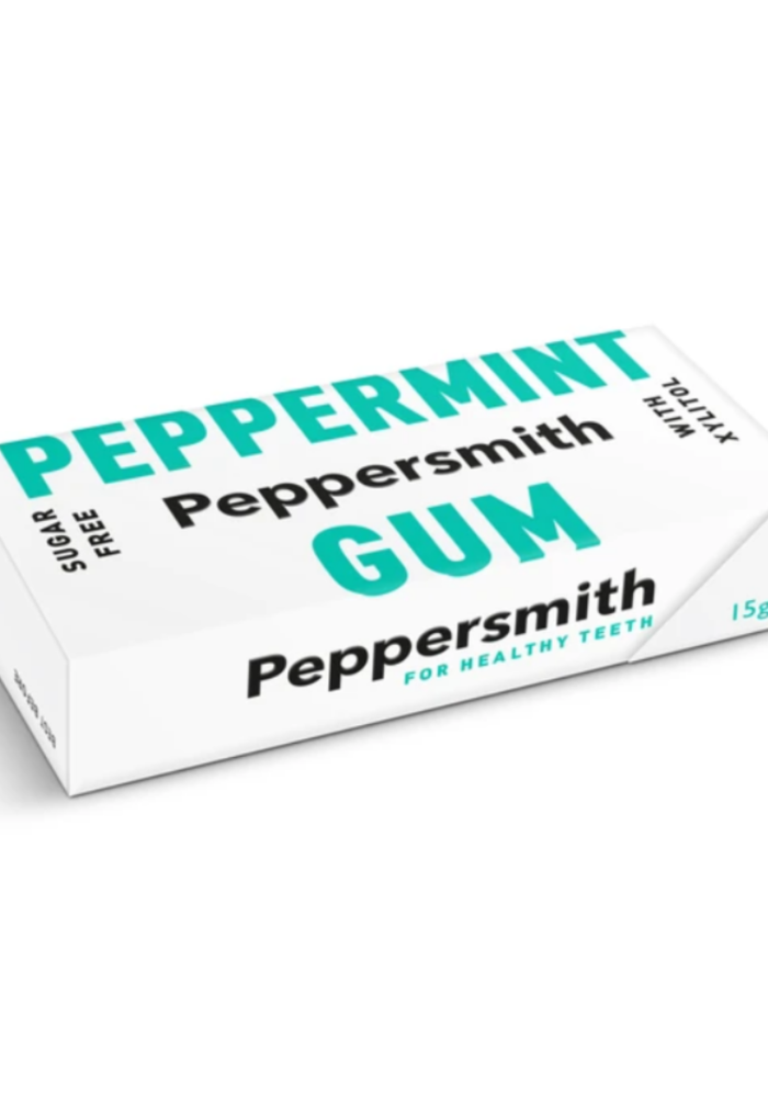 Chewing Gum - Peppermint