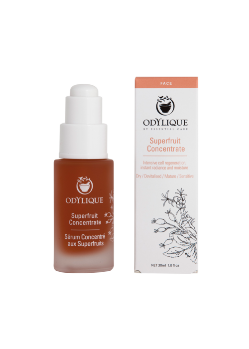 Odylique Superfruit Concentrate: Organic