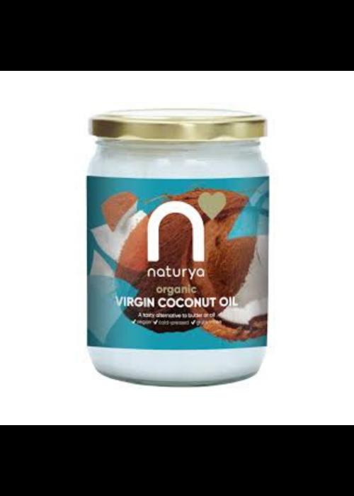 Naturya Organic Virgin Coconut Oil 500ml