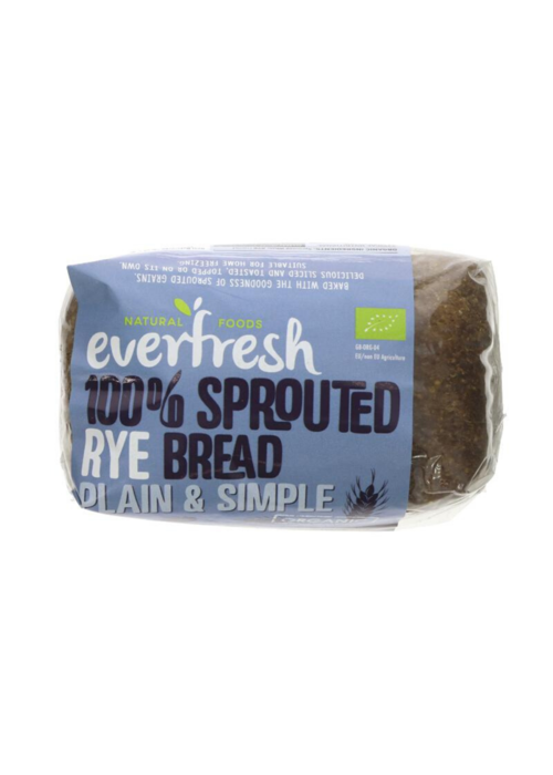 Everfresh Sprouted Rye