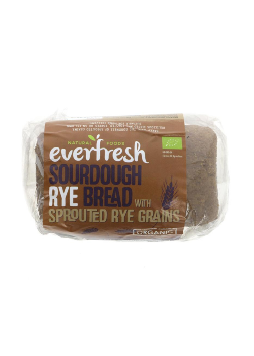 Everfresh Sourdough Rye