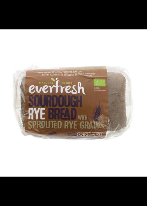 Everfresh Sourdough Rye