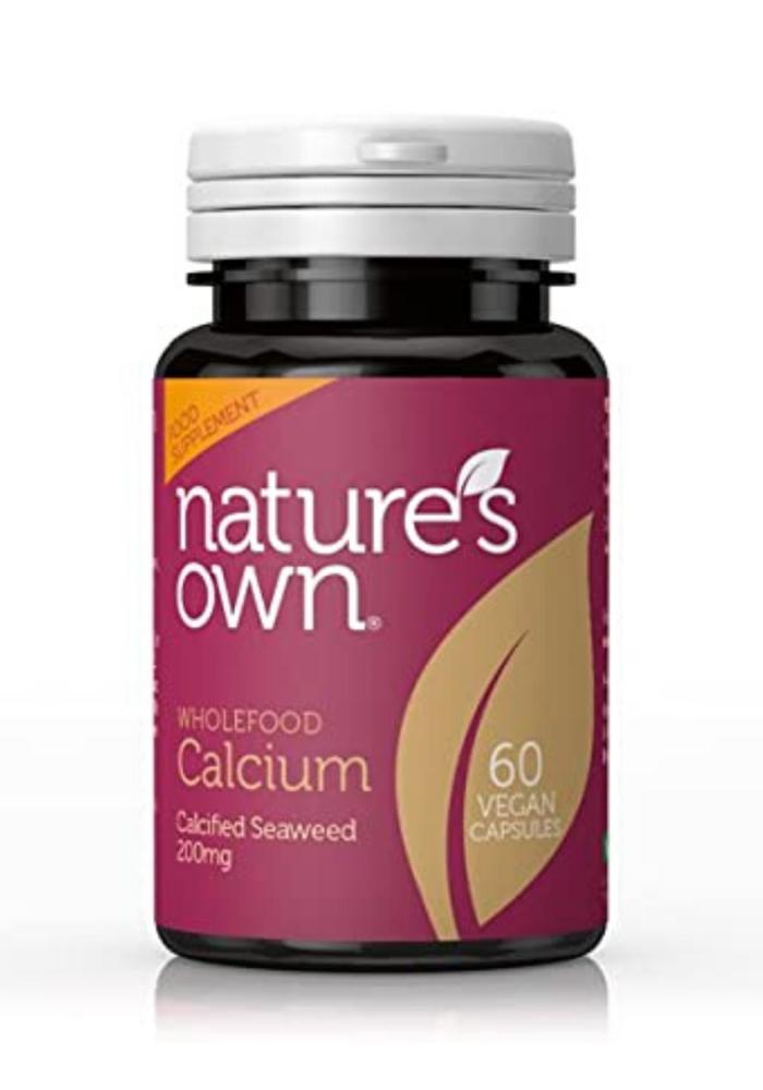 Calcium Seaweed 60 caps