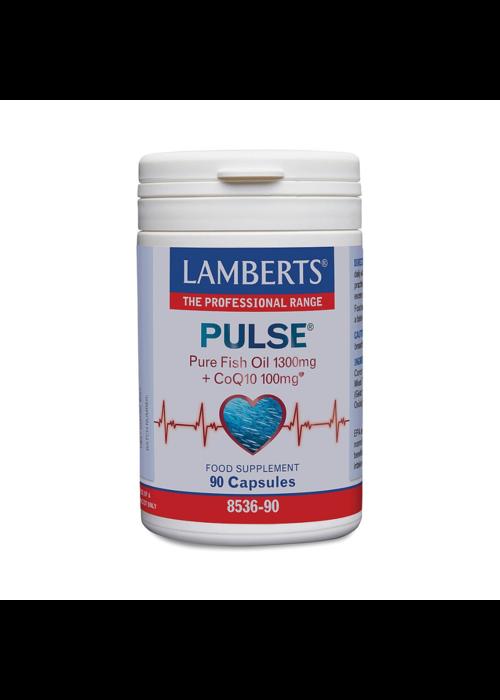 Lamberts Pulse (Fish & Co-Q10)