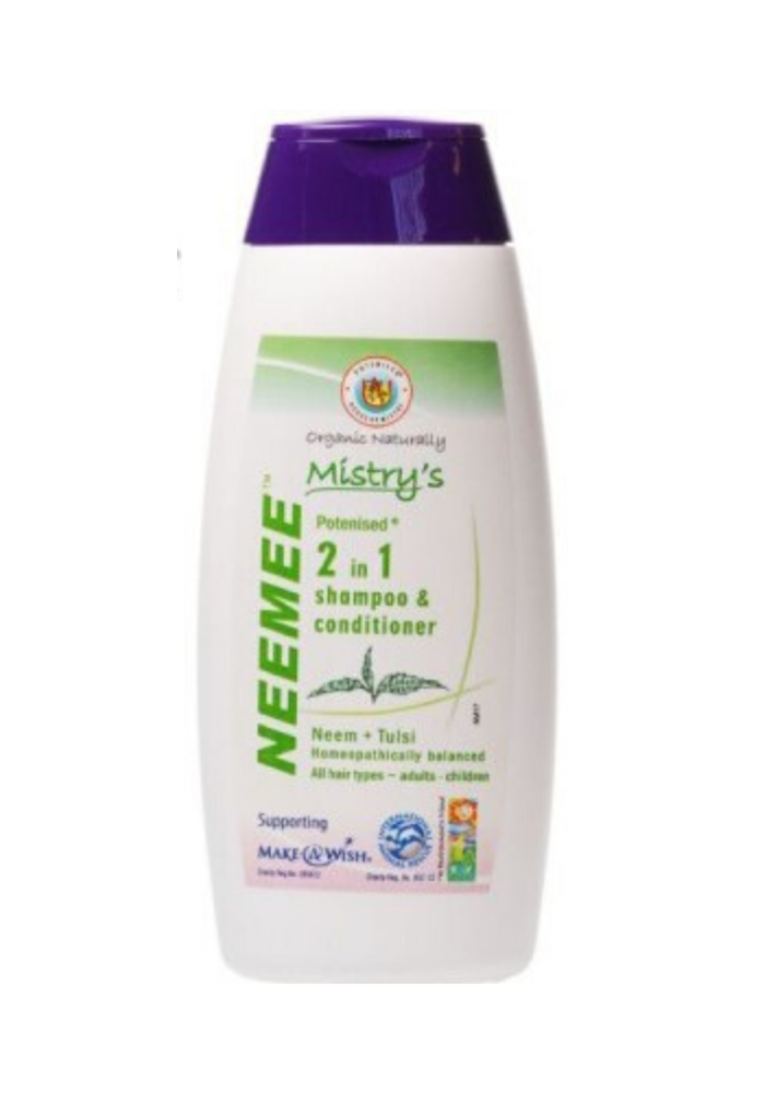 Shampoo and Conditioner: Neem 200ml