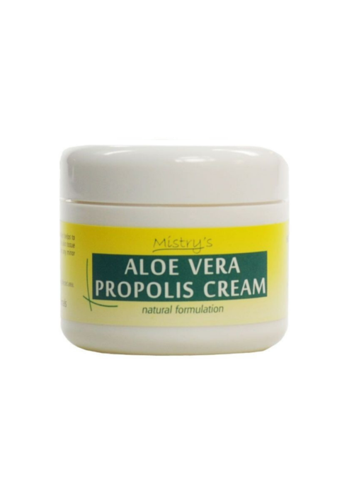 House of Mistry Aloe Vera Propolis Cream 50g