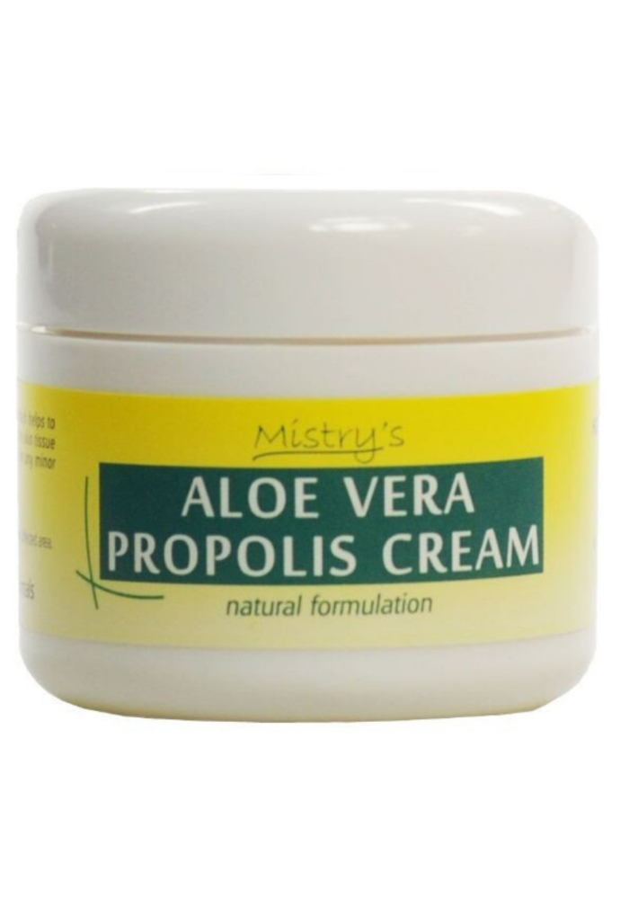 Aloe Vera Propolis Cream 50g