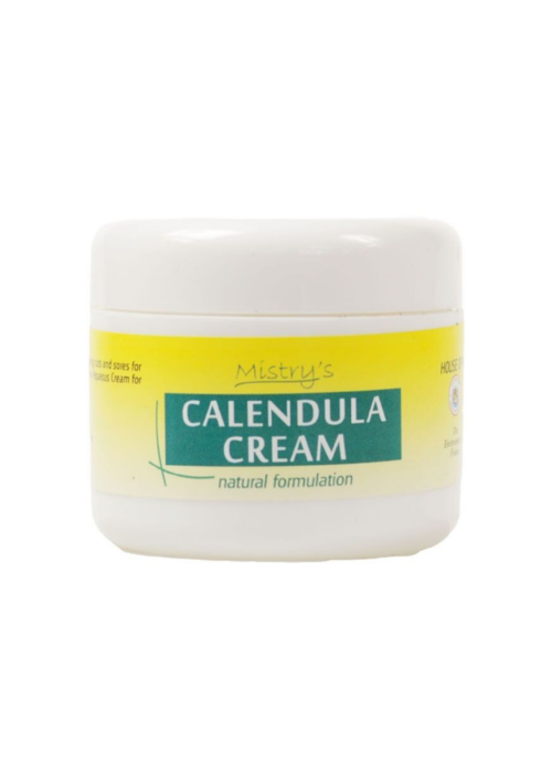 House of Mistry Calendula Cream 50g