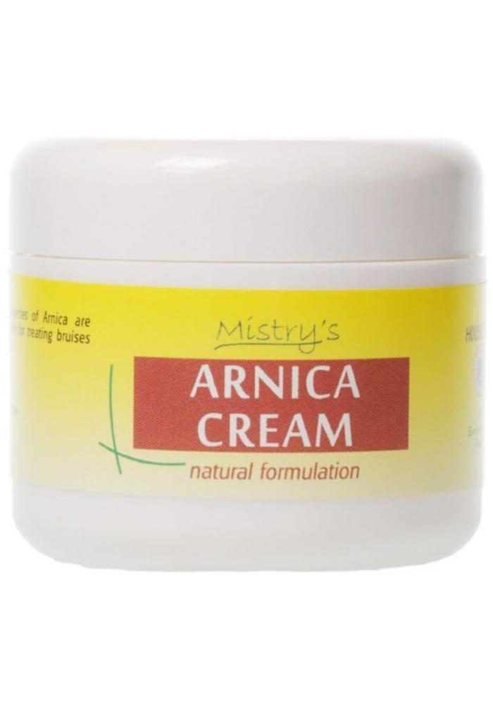 Arnica Cream 50g