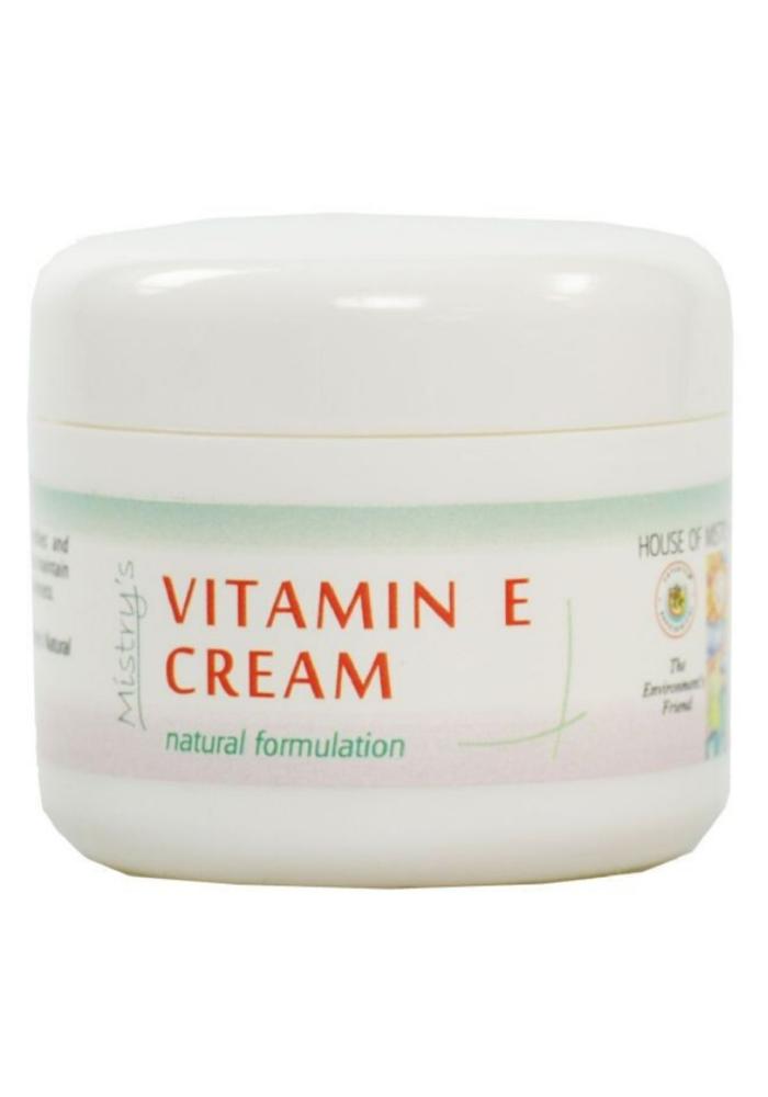 Vitamin E Cream 50g