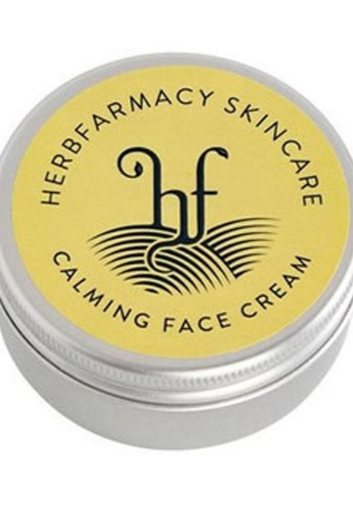 Face Cream - Calming 55 ml