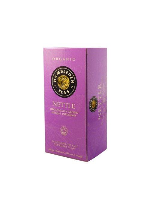 Hambleden Tea Organic Nettle Tea 20 Bags