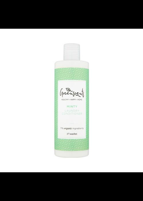 GreenScents Organic Fabric Conditioner -