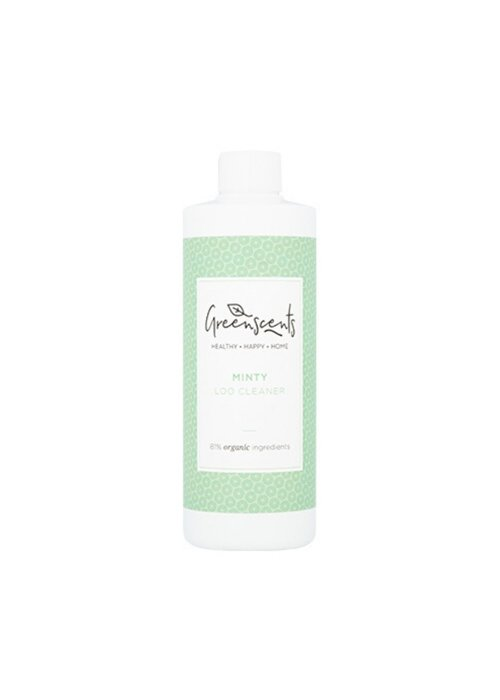 GreenScents Loo Cleaner -