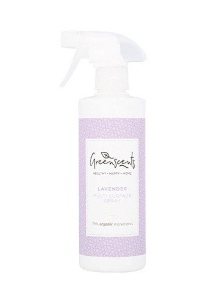 Organic Surface Spray -  Lavender