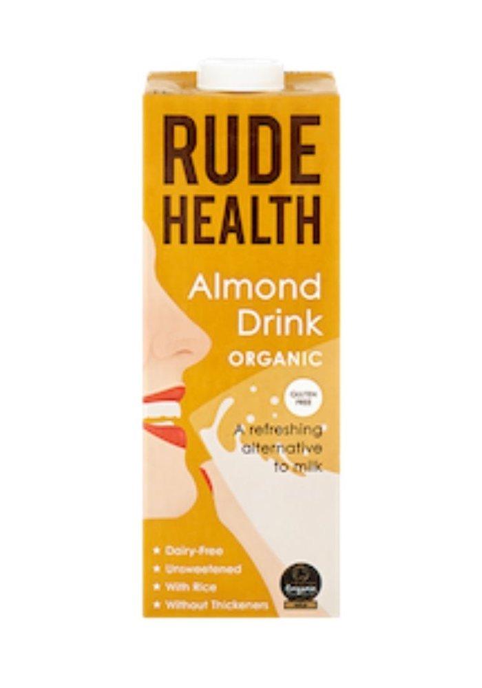 Almond Drink: Organic