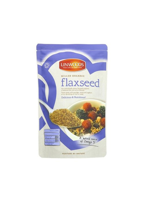 Linwoods Milled Flaxseed