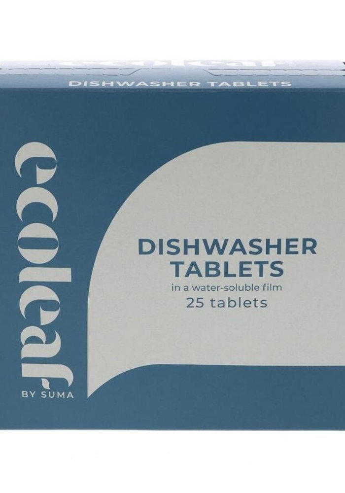 Dishwasher Tabs - 25