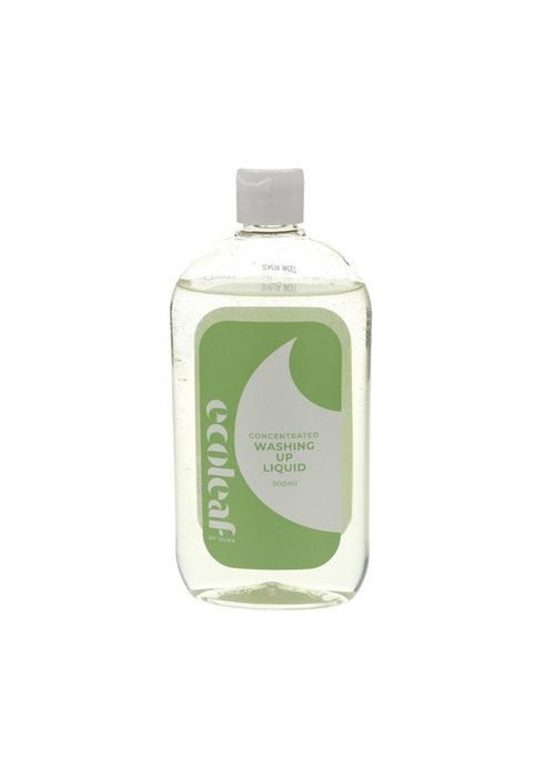 Ecoleaf Washing Up Liquid - concentrated 500ml