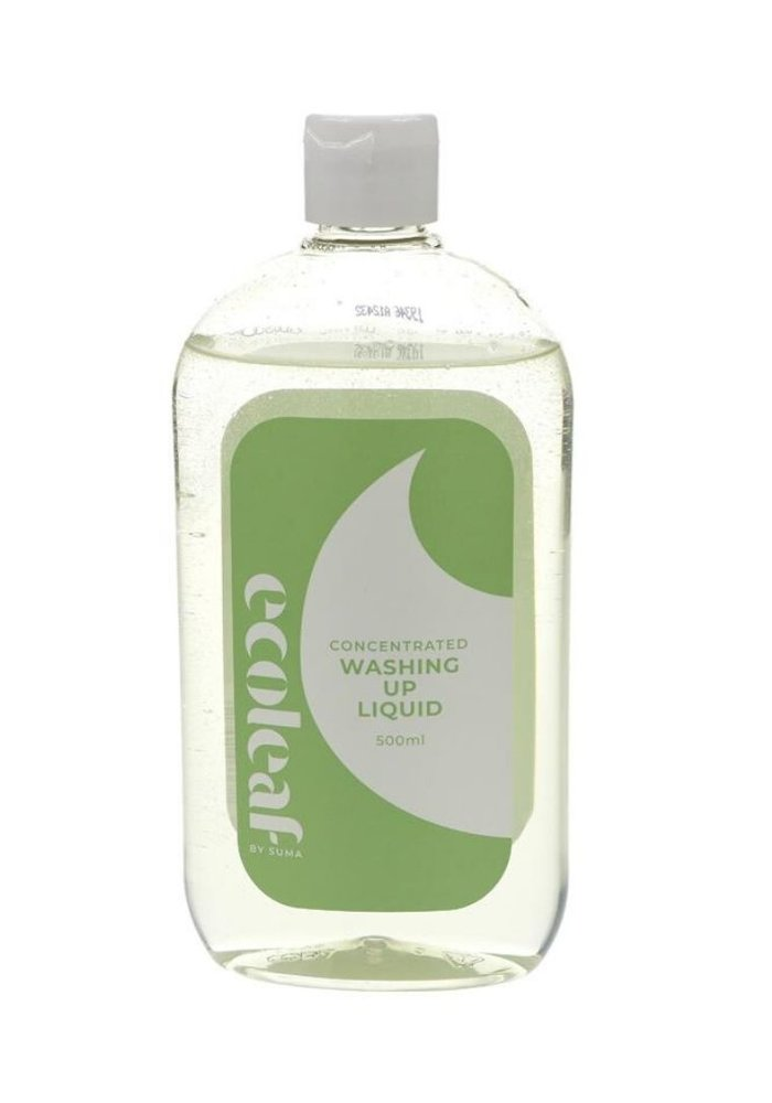 Washing Up Liquid - concentrated 500ml