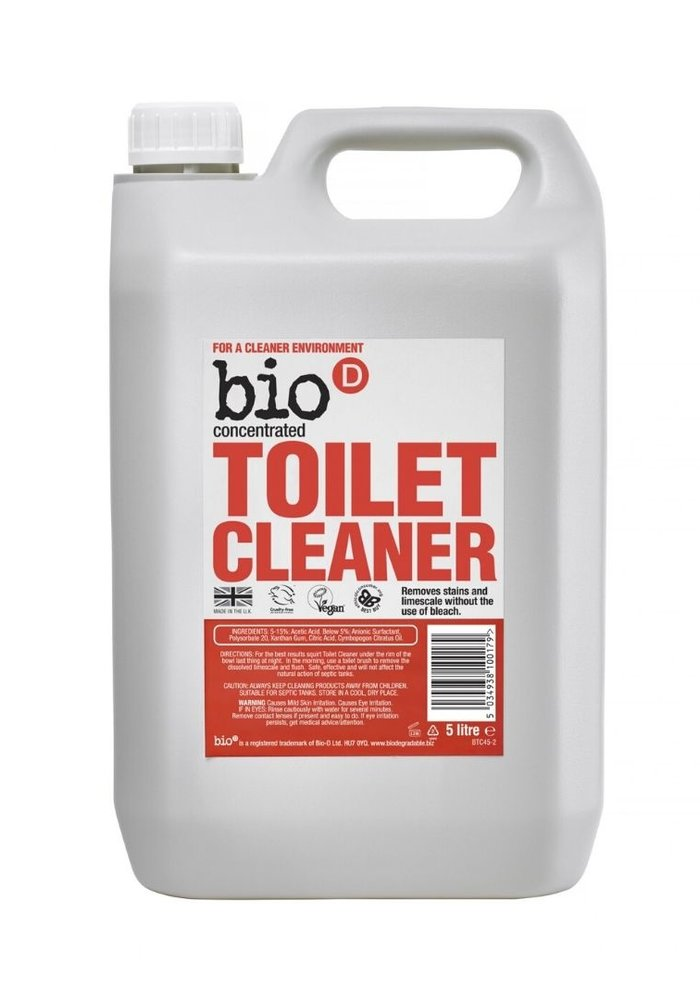 5ltr Toilet Cleaner