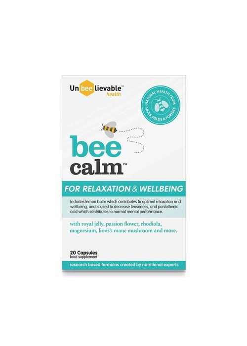 UnBeelievable Bee Calm