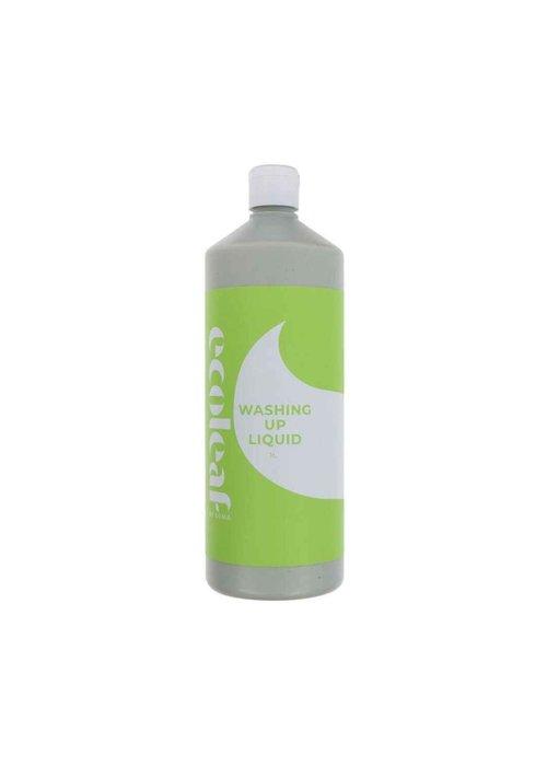 Ecoleaf Washing Up Liquid - 1lt