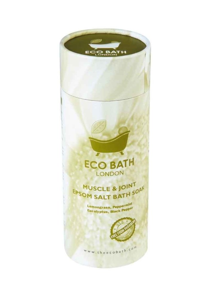 Muscle and Joint Bath Soak