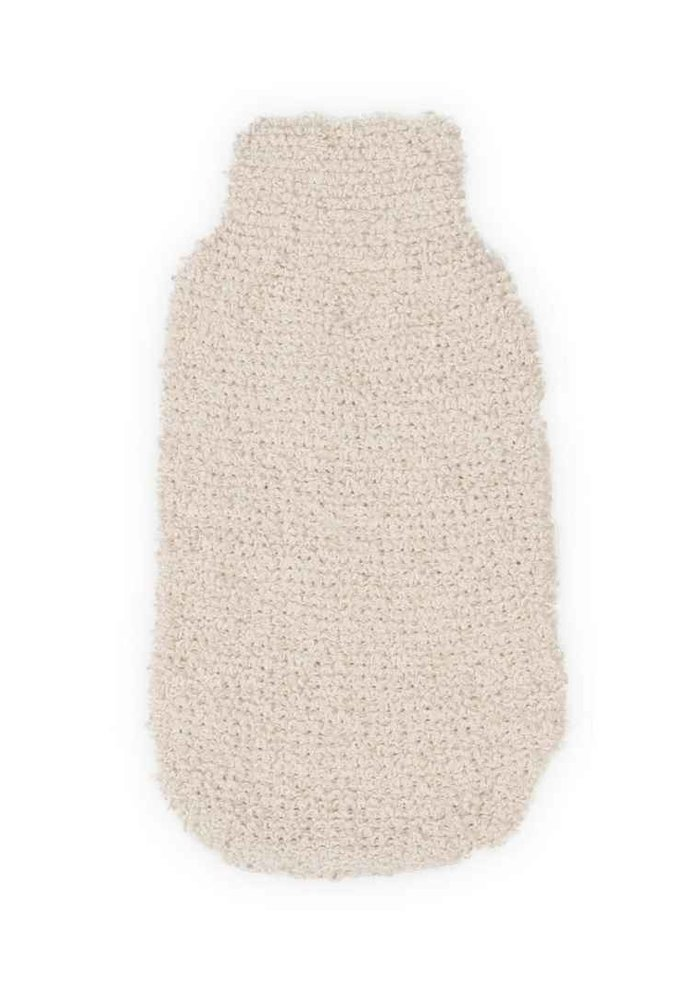 Hemp Massage Glove