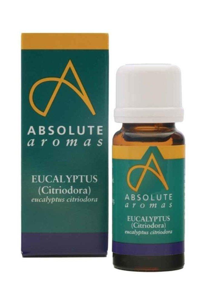 Essential Oil: Eucalyptus Citriodora:10ml